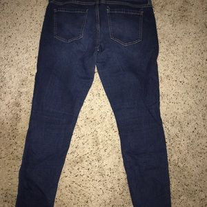 Denim - Arizona supper skinny jeans